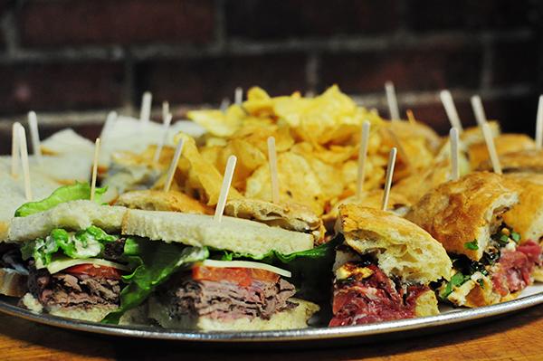 Sandwich Platter2