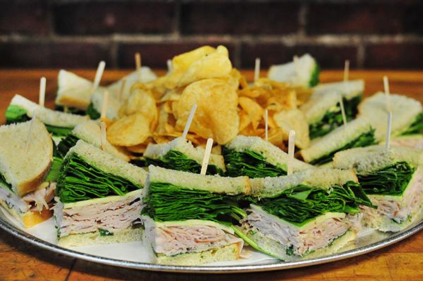 Sandwich Platter3