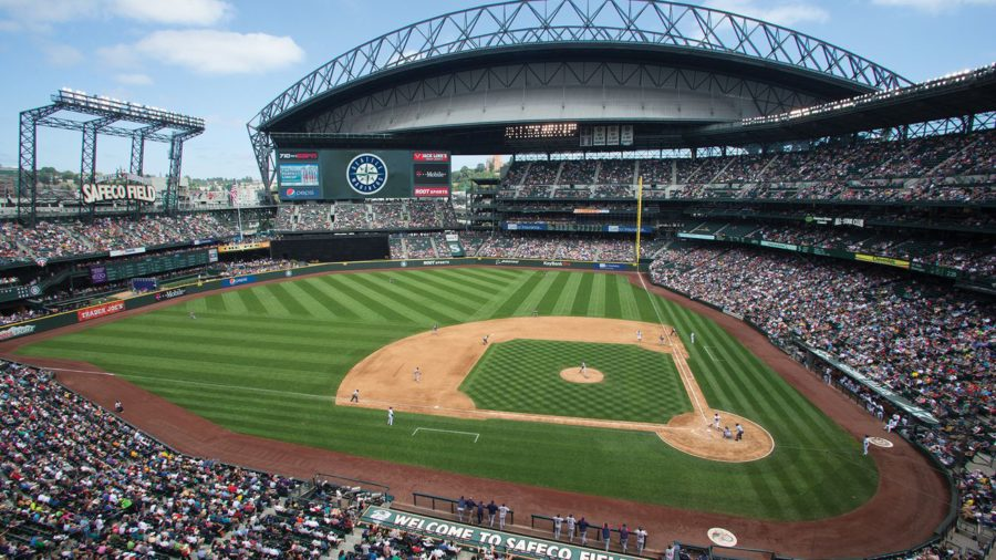 Seattle Mariners – May Home Games