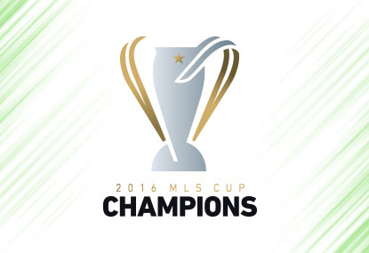 Seattle Sounders – MLS Champs – Congrats!