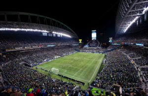 Seattle Sounders FC vs. LA Galaxy @ CenturyLink Field | Seattle | Washington | United States